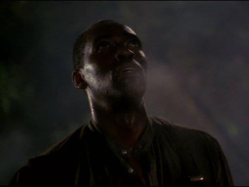 Murder, She Wrote Season 0 :Episode 3  The Last Free Man