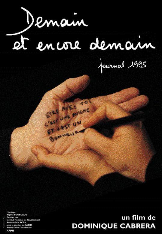 Ver Demain et encore demain, journal 1995 Online HD Español (1998)