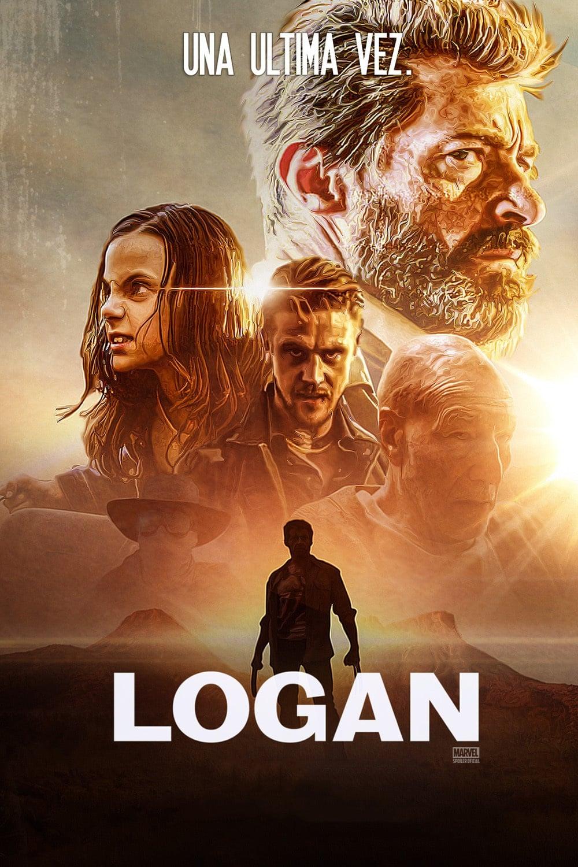 Hd Filme Logan