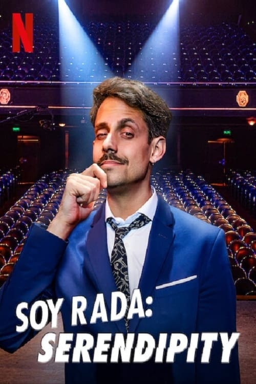 Soy Rada: Serendipia Legendado