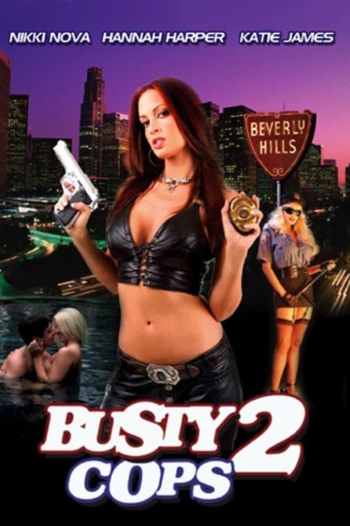 Busty Cops 2 (2006)