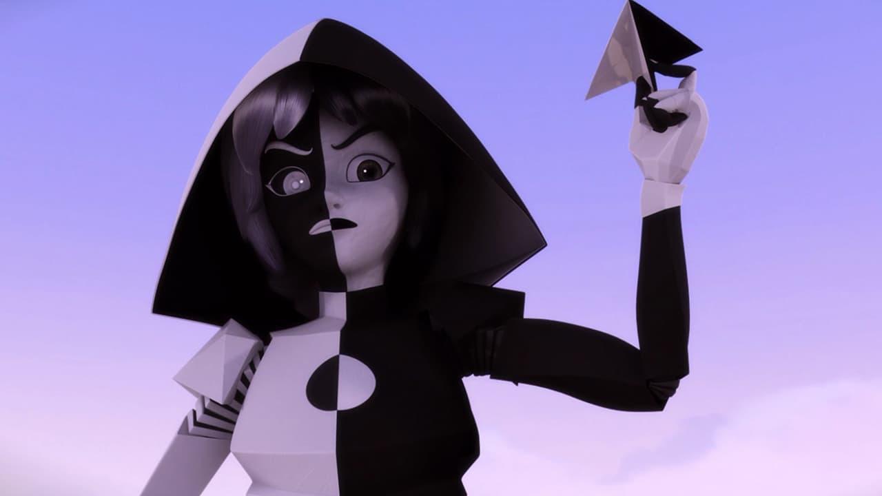 Miraculous: Tales of Ladybug & Cat Noir Season 2 :Episode 19  Reverser
