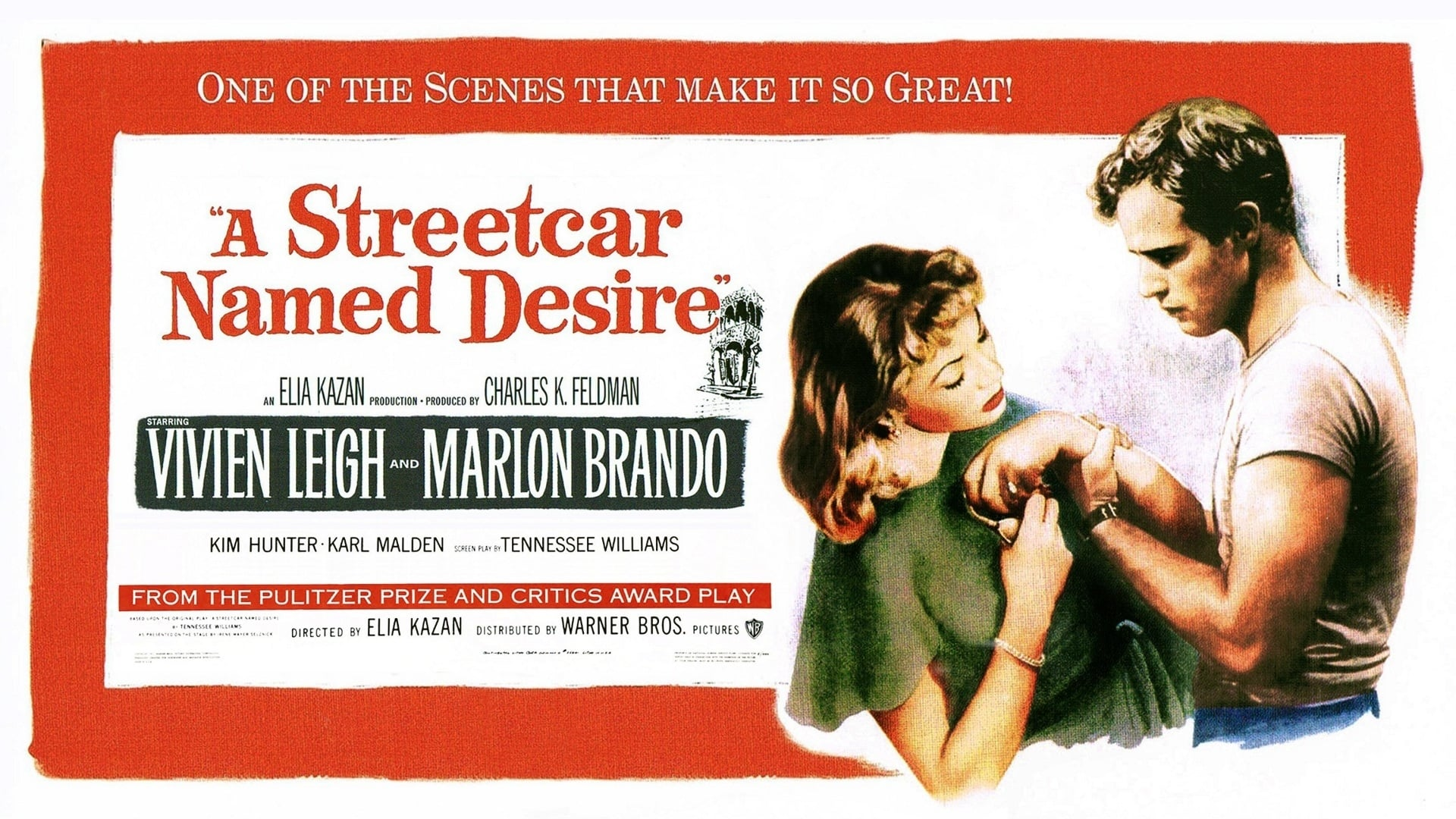 Important Quotes Streetcar Named Desire