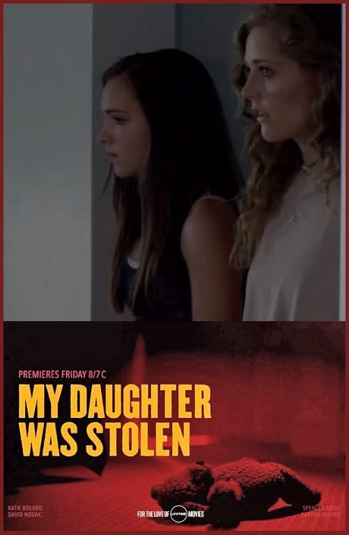 Ver My Daughter Was Stolen Online HD Español (2017)