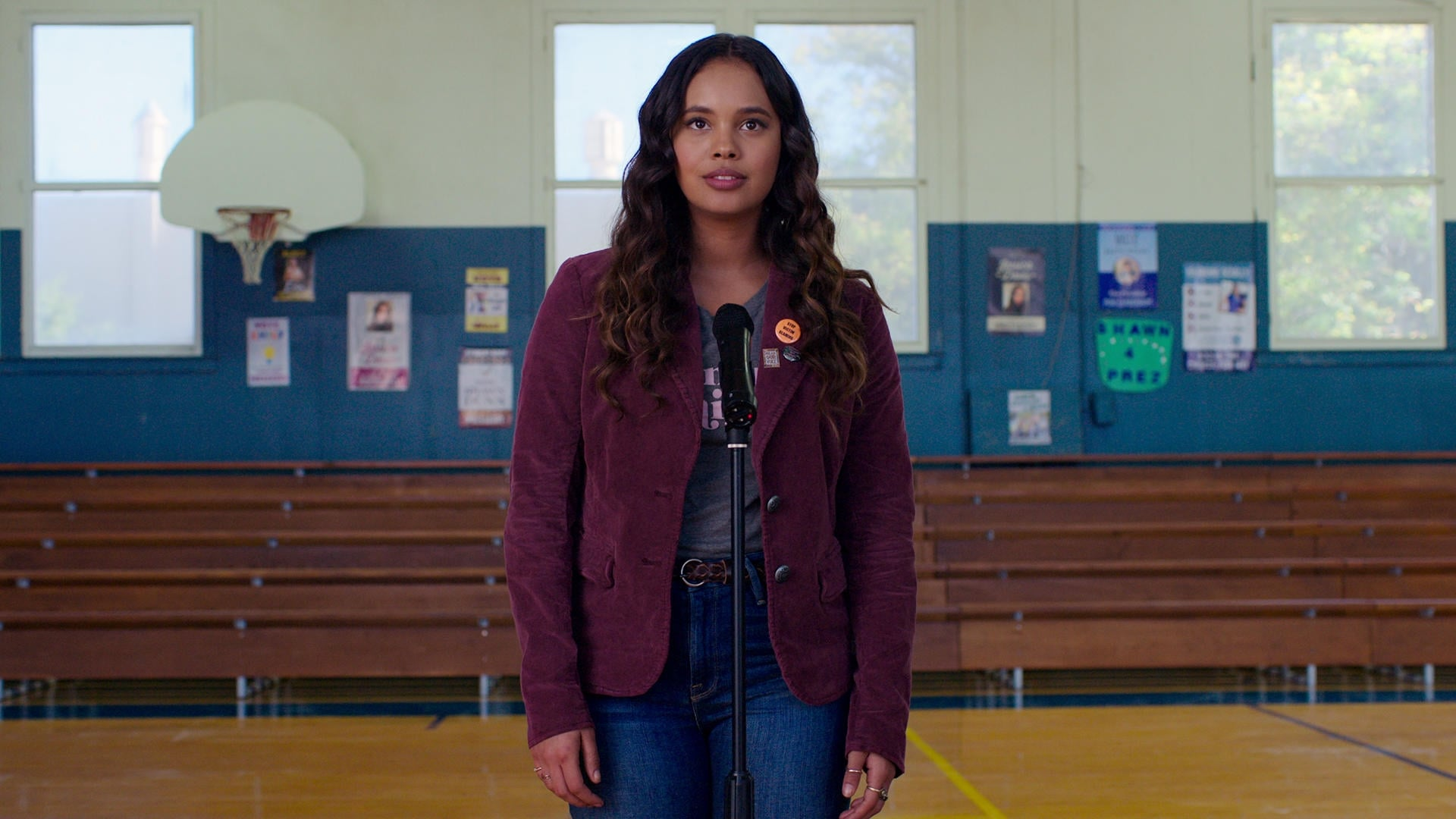 13 Reasons Why Season 3 :Episode 3  The Good Person Is Indistinguishable from the Bad