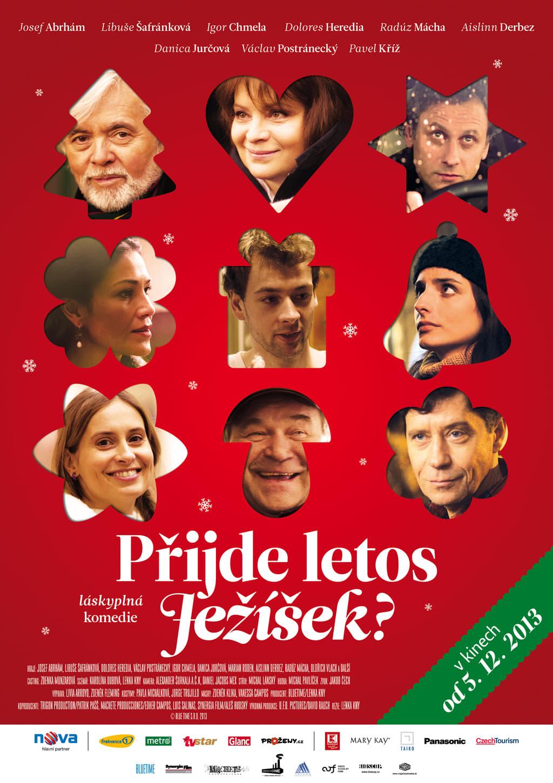 Milagro en Praga (Little Baby Jesus)