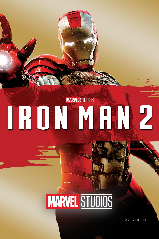 Iron Man 2   2010   Hindi + English   1080p   720p   BluRay