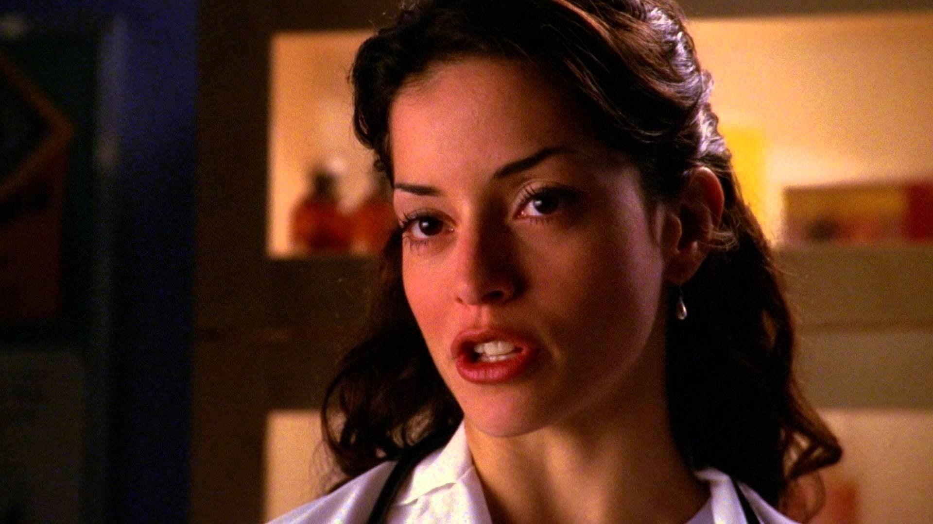 Ver Smallville: Temporada 1, Capitulo 1 Online Gratis ... Joe Freeman