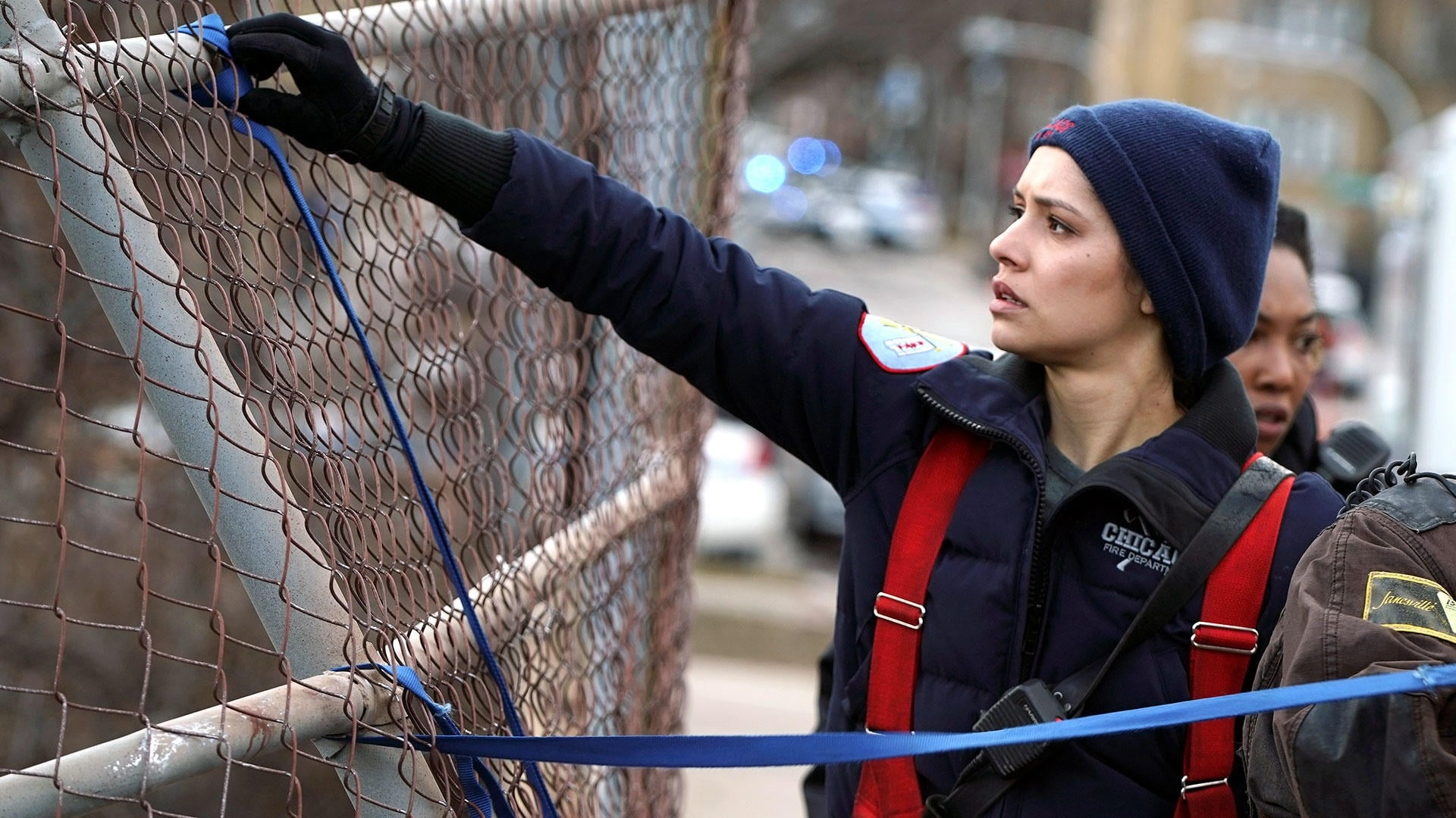 Chicago Fire - Season 6 Episode 19 : Where I Want to Be