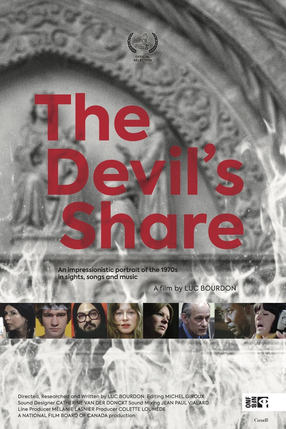 Ver The Devil?s Share Online HD Español ()