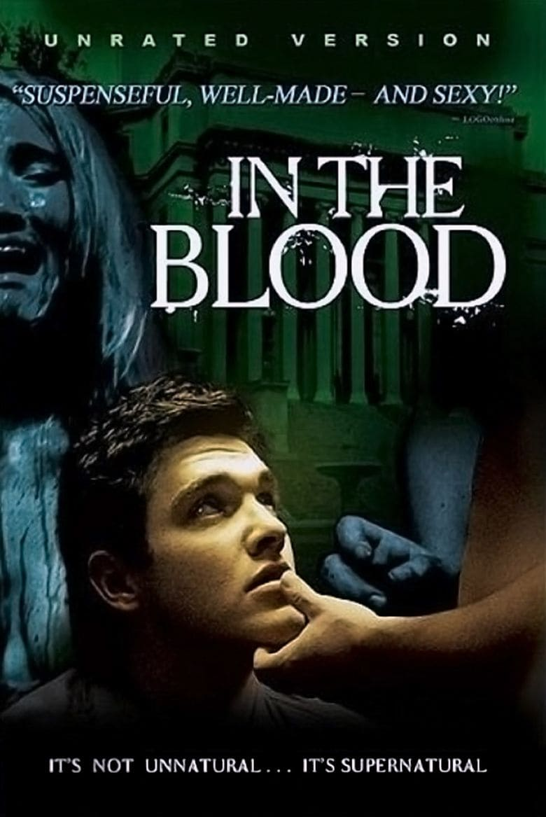 In the Blood on FREECABLE TV