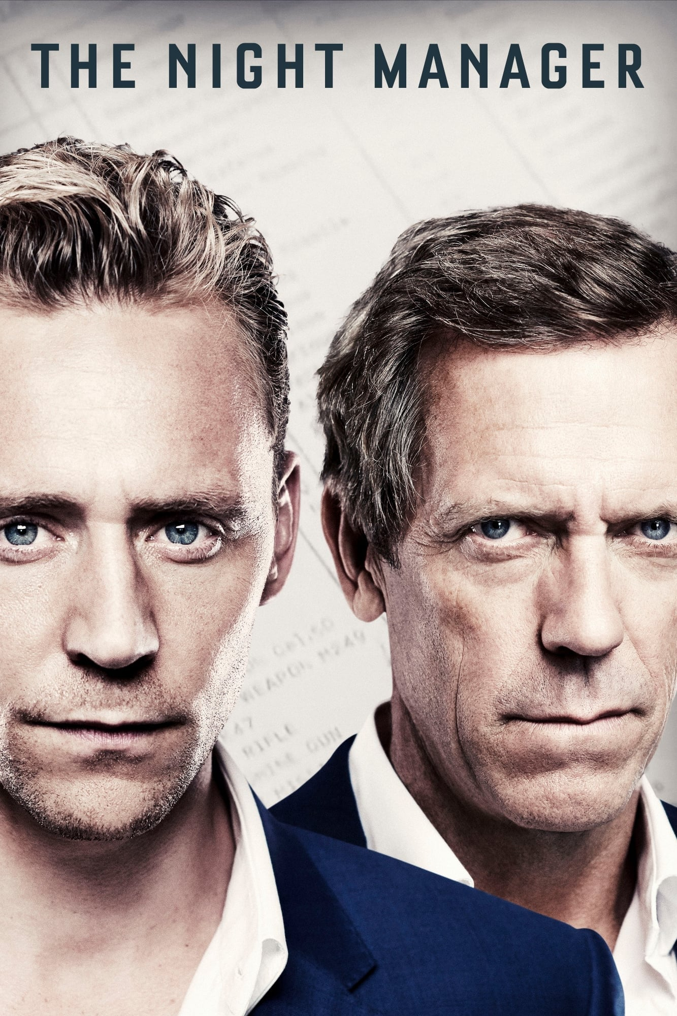 The Night Manager TV Shows About Undercover