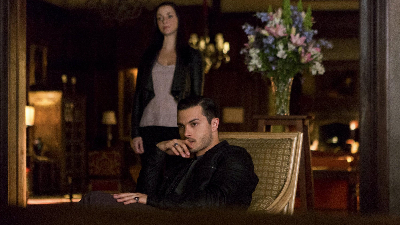 The Vampire Diaries Season 7 :Episode 5  Live Through This