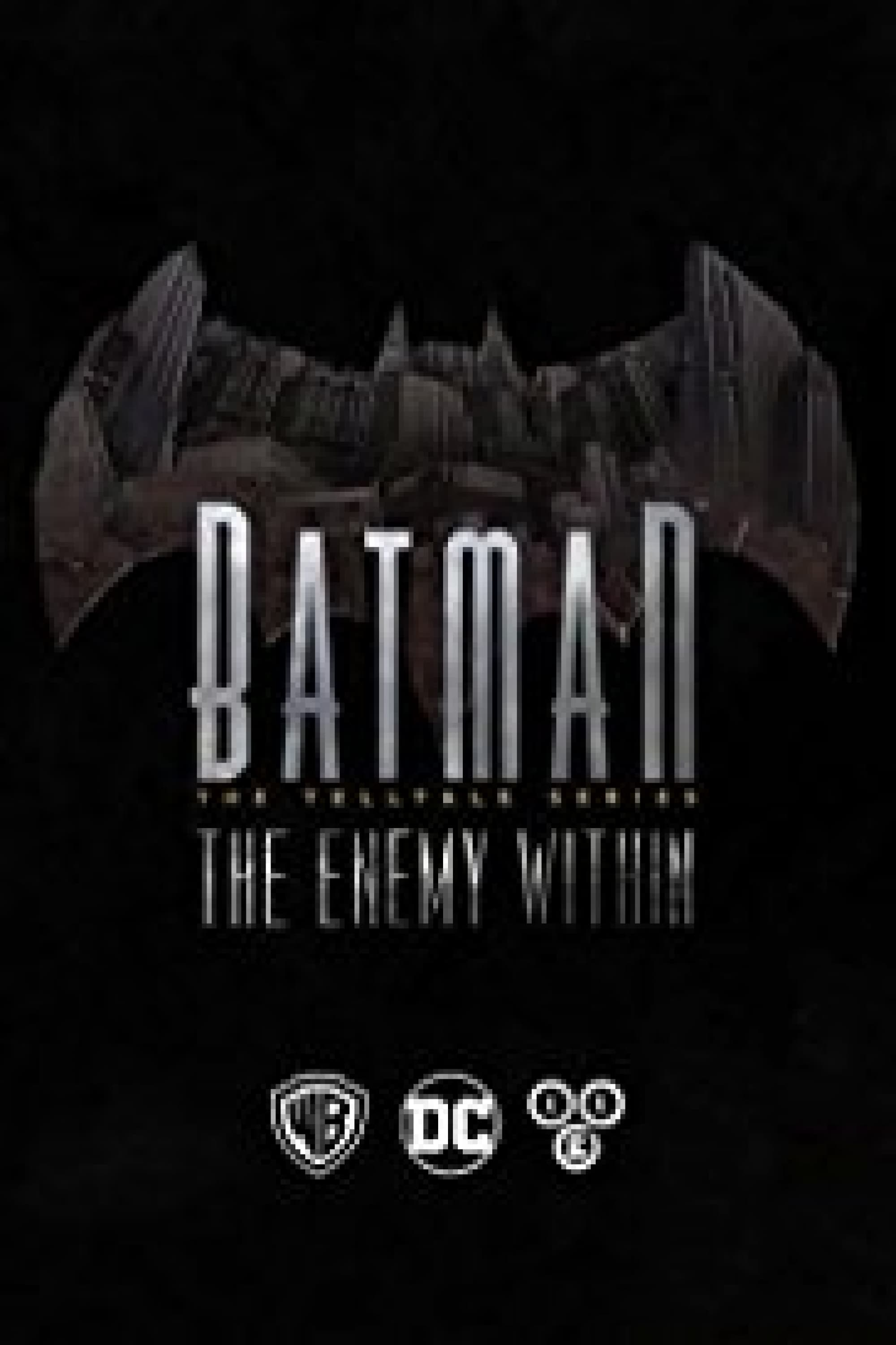 Ver Batman: The Enemy Within Online HD Español (2017)