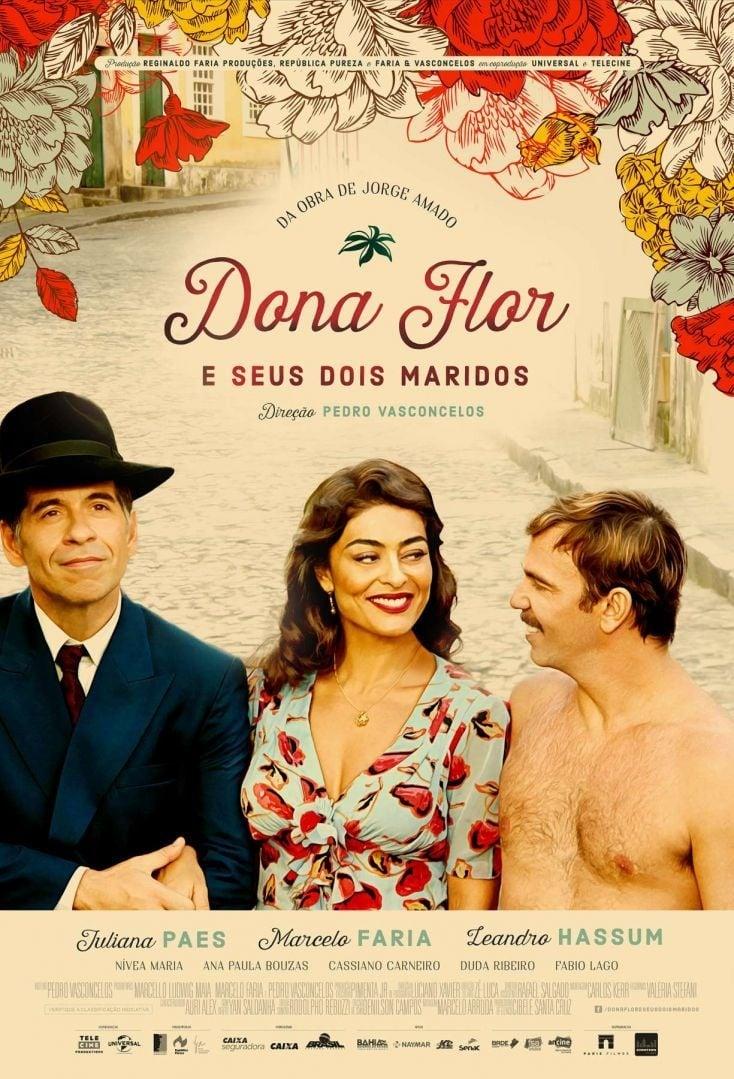 Dona Flor e Seus Dois Maridos – Nacional (2017)
