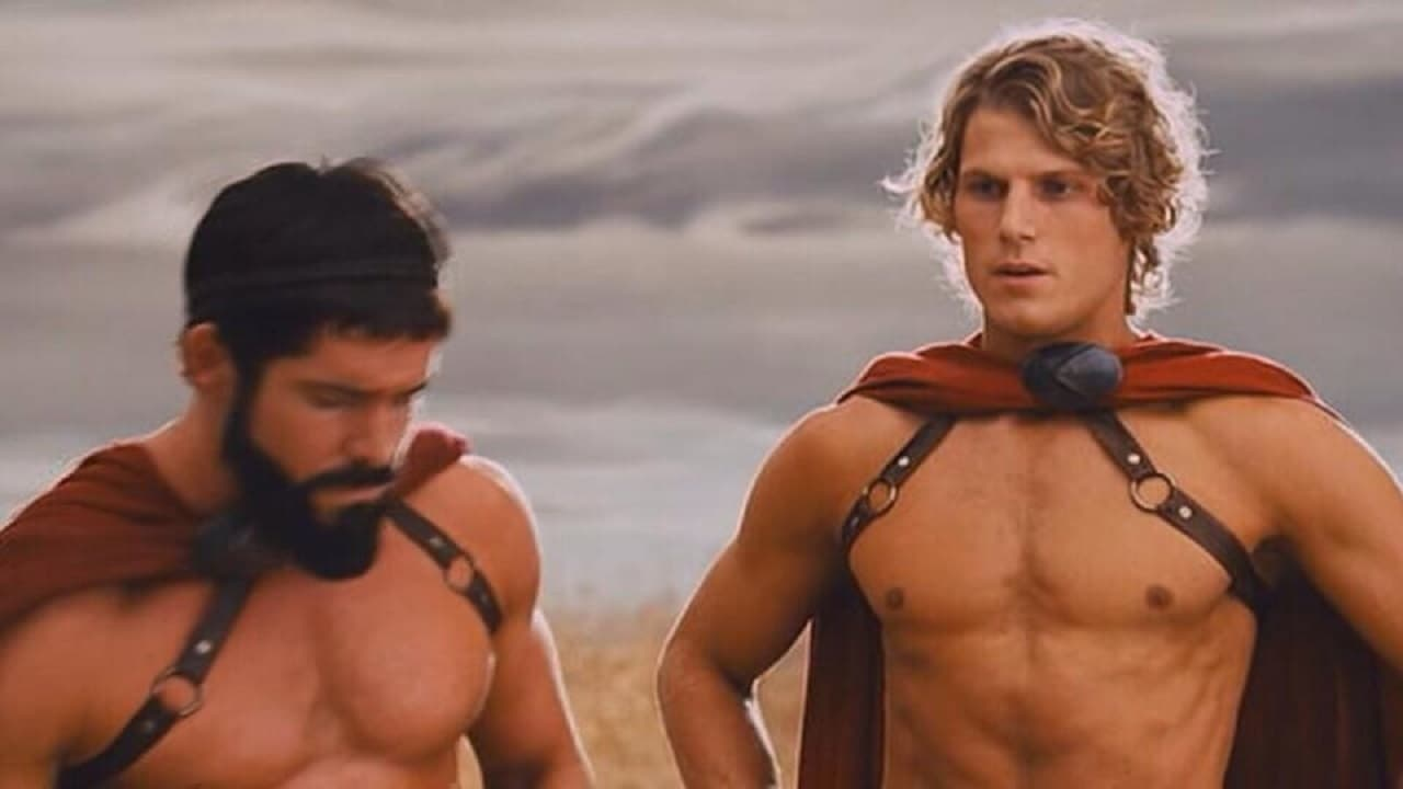 meet the spartans actors names and pictures