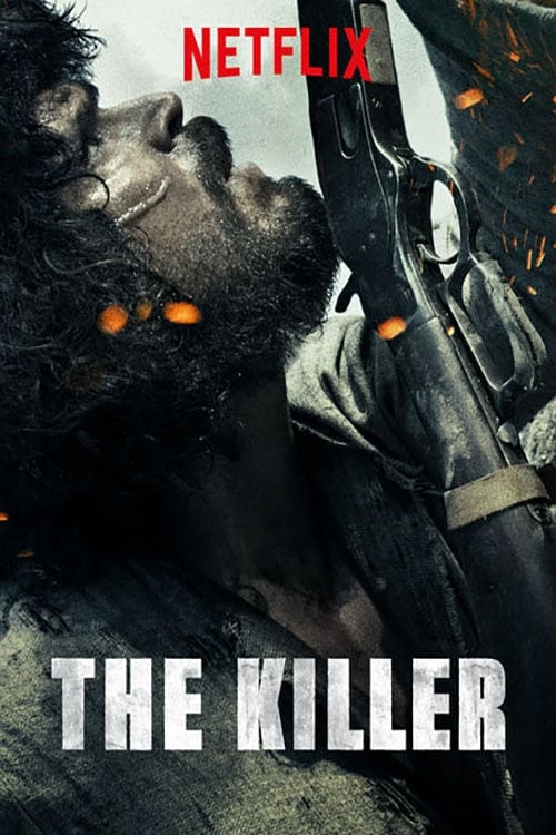 The killer (2017) HD 720P LATINO/INGLES