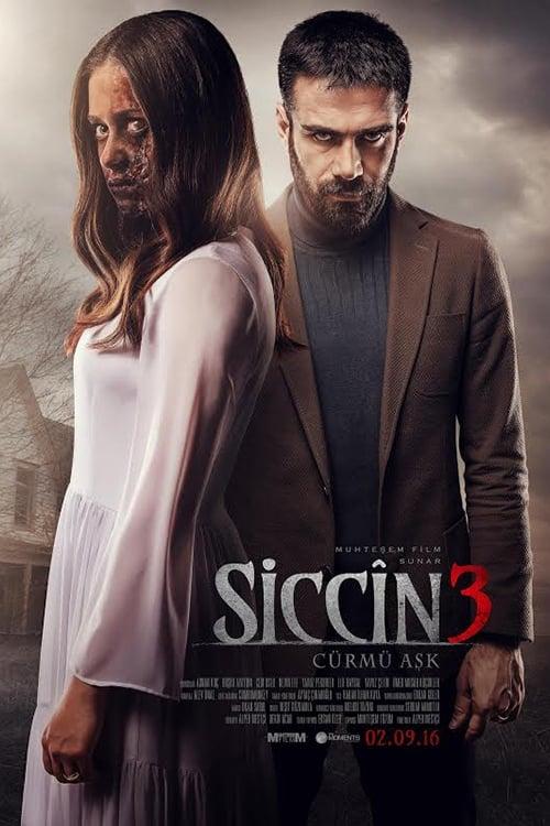 Siccin 3: Love (2016)