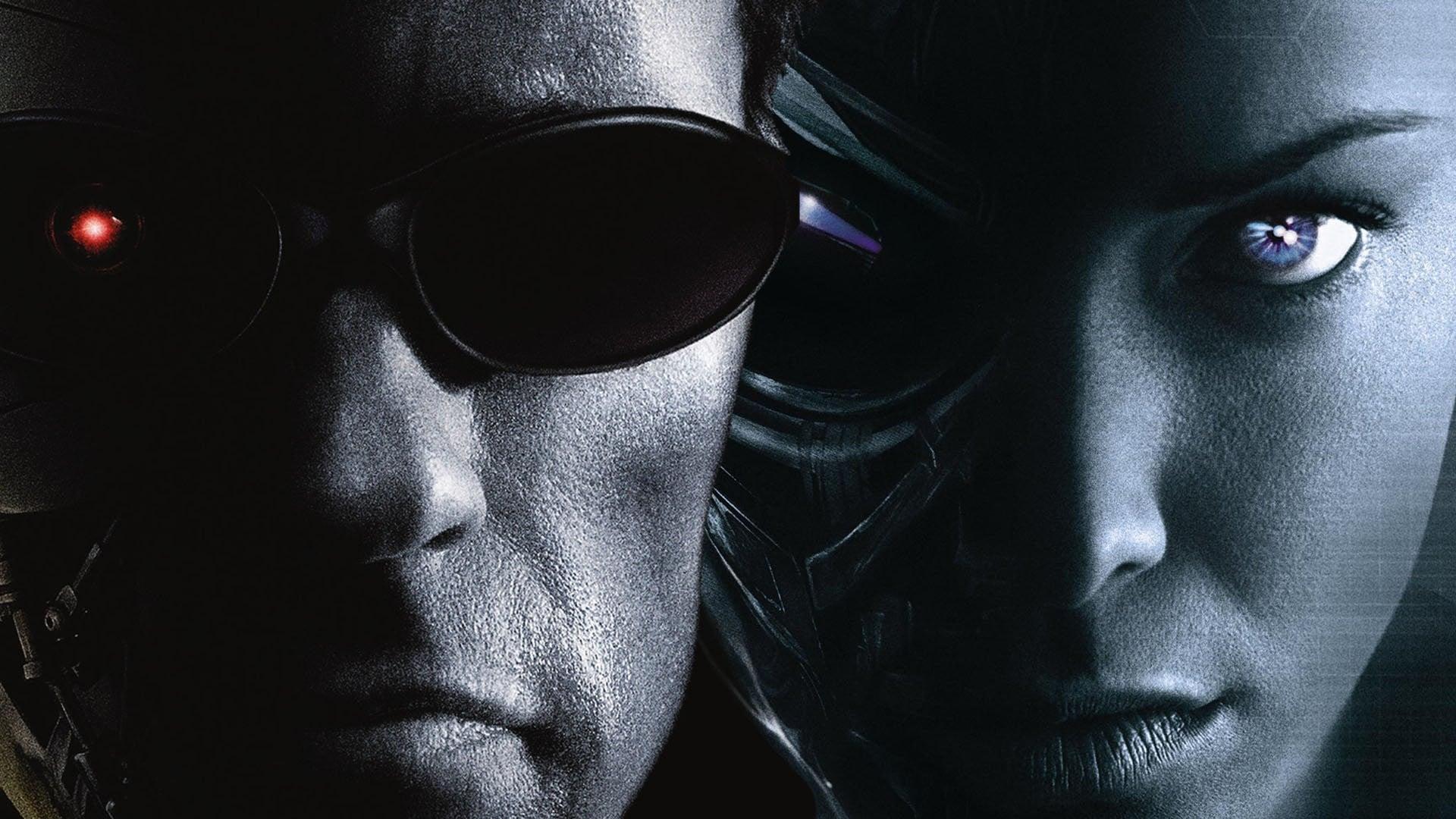 Terminator 3 Kinox