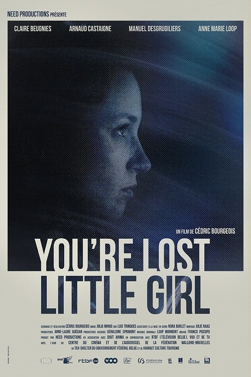 You're Lost Little Girl Trailer