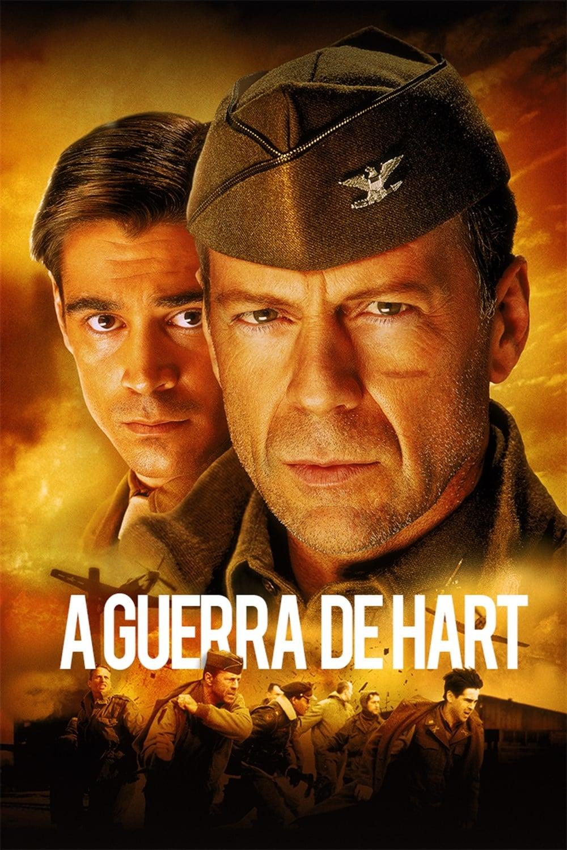 A Guerra de Hart Dublado