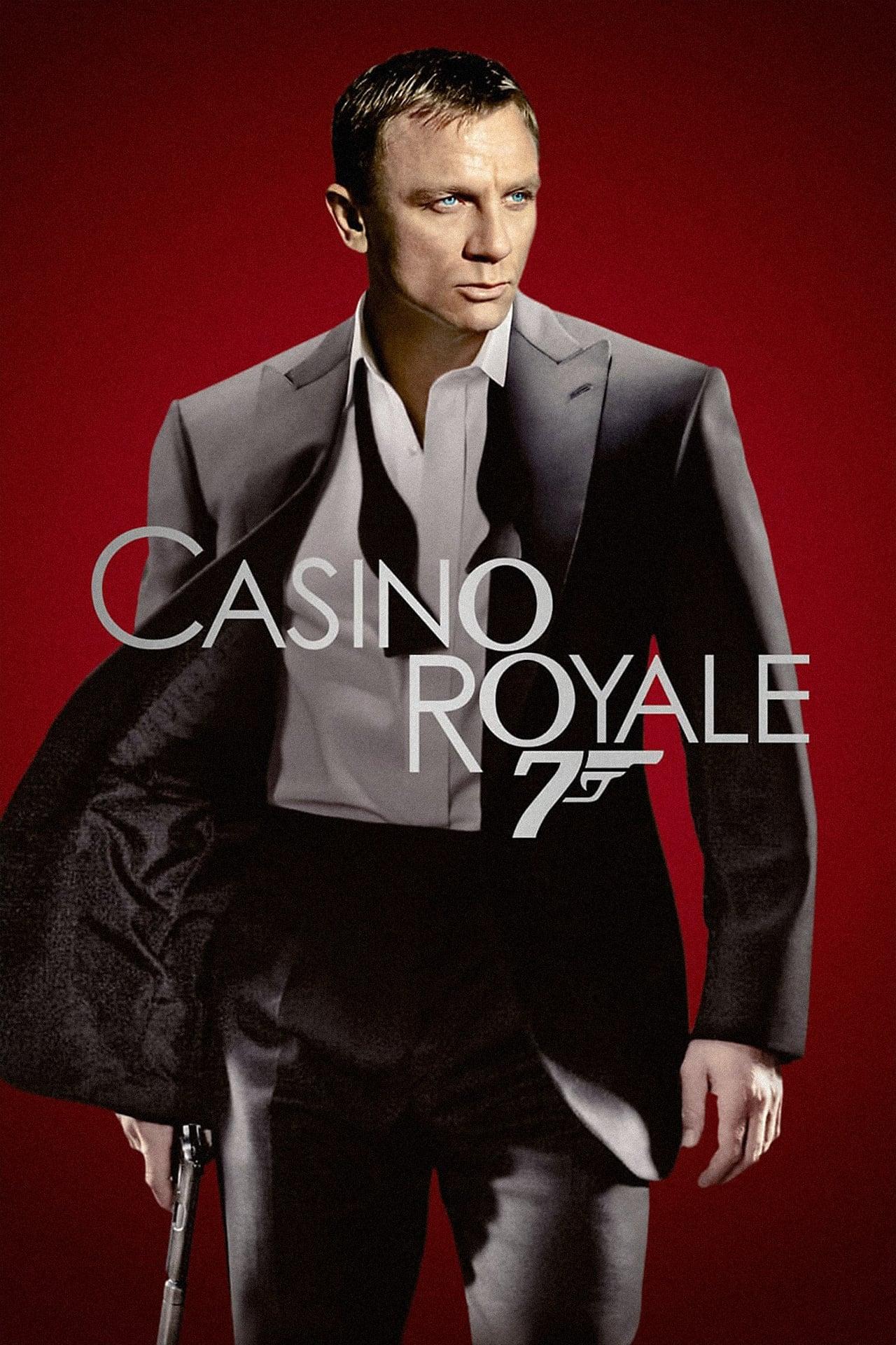 Magie Casino Royat