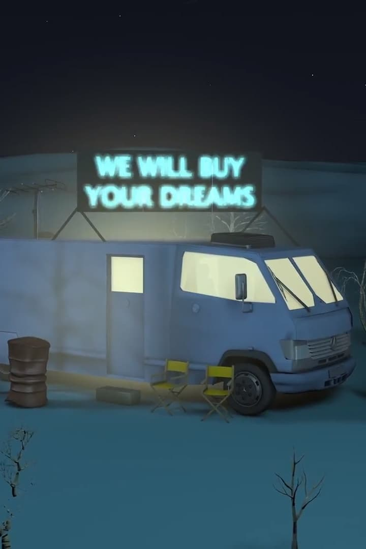 Ver We will Buy your Dreams Online HD Español ()