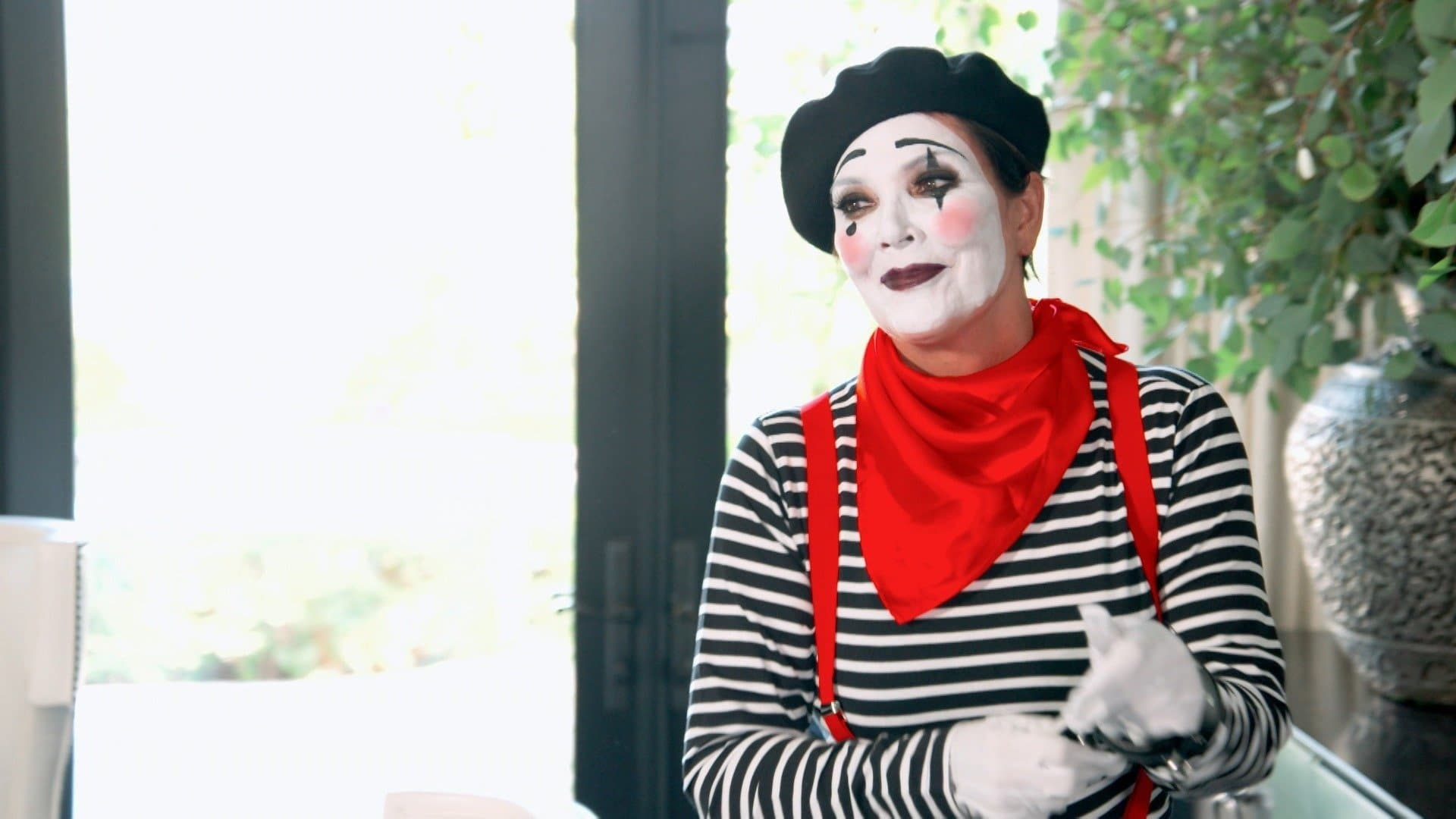 Mime Over Matter