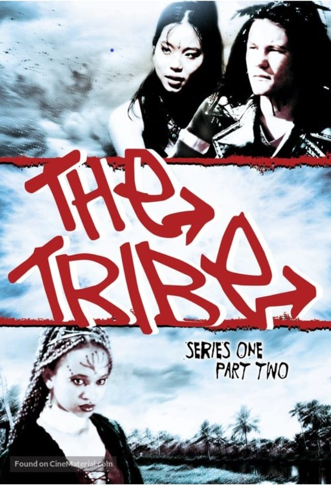 The Tribe TV Shows About Virus