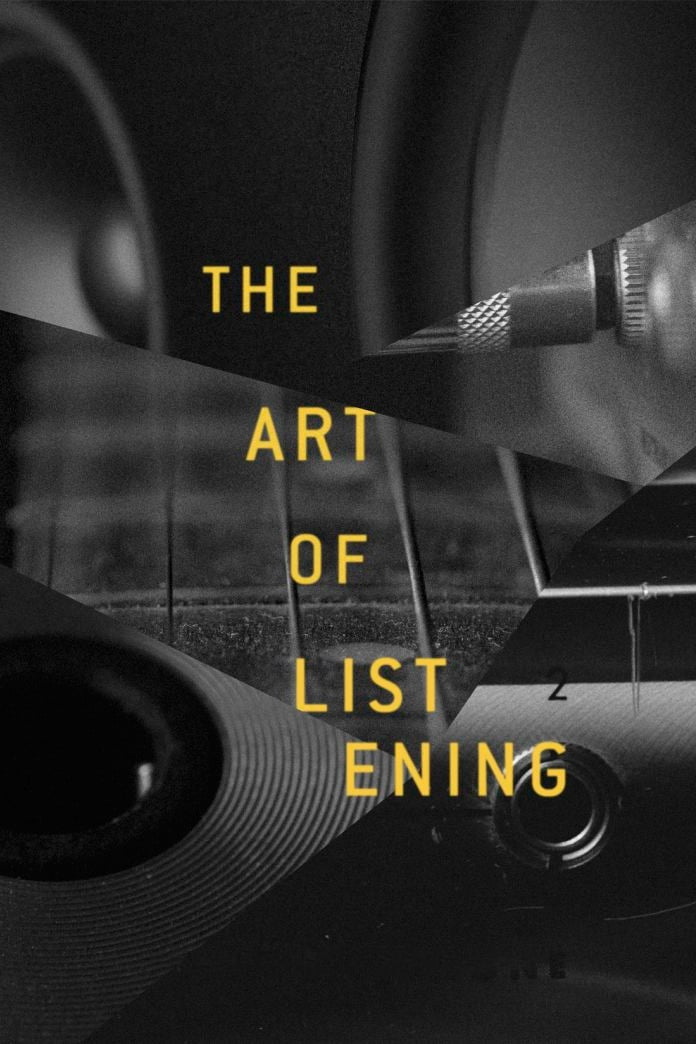 The Art of Listening (2016)