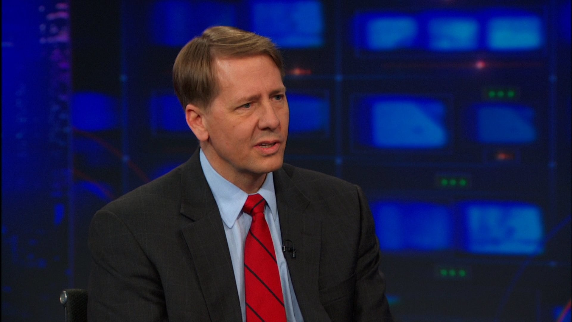 The Daily Show with Trevor Noah Season 19 :Episode 43  Richard Cordray