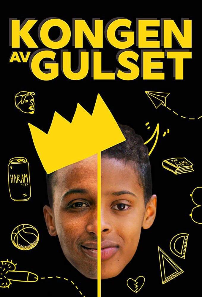 Kongen av Gulset TV Shows About Growing Up