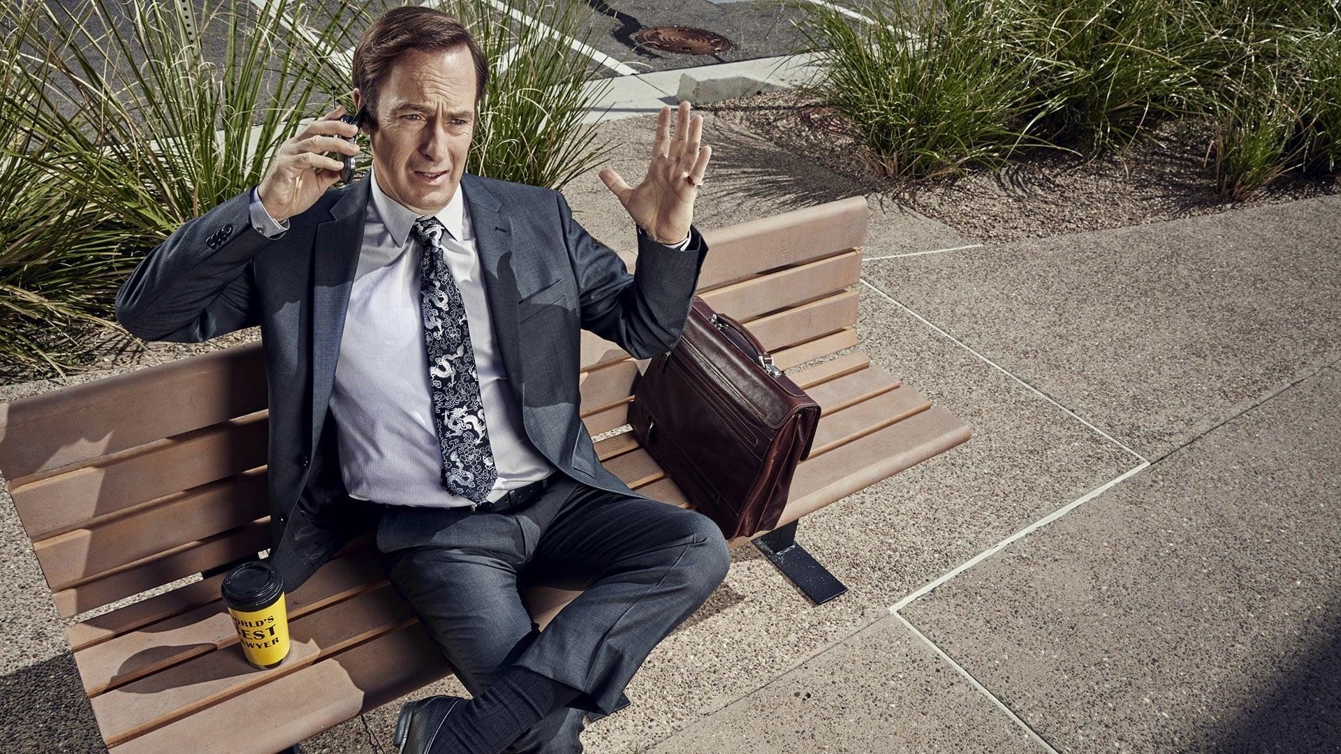 Better Call Saul - Season 5 Episode 5