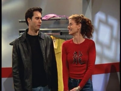 Will & Grace - S2 E18 - Sweet & Sour Charity