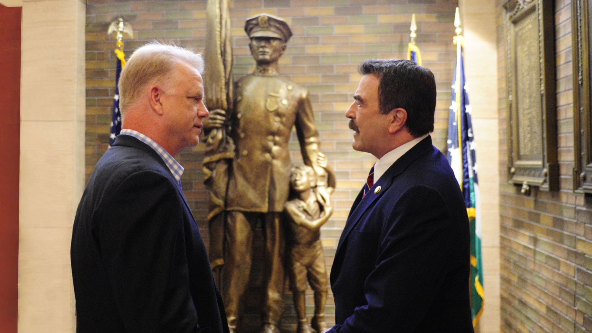 Blue Bloods Season 5 :Episode 2  Forgive and Forget