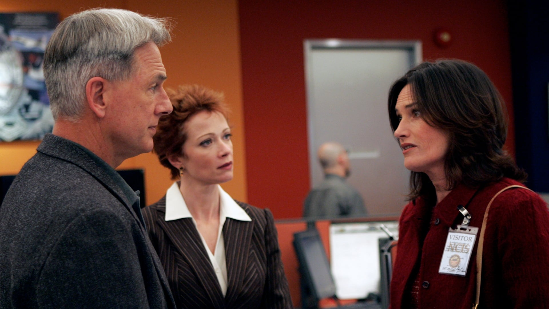NCIS Season 3 :Episode 15  Head Case