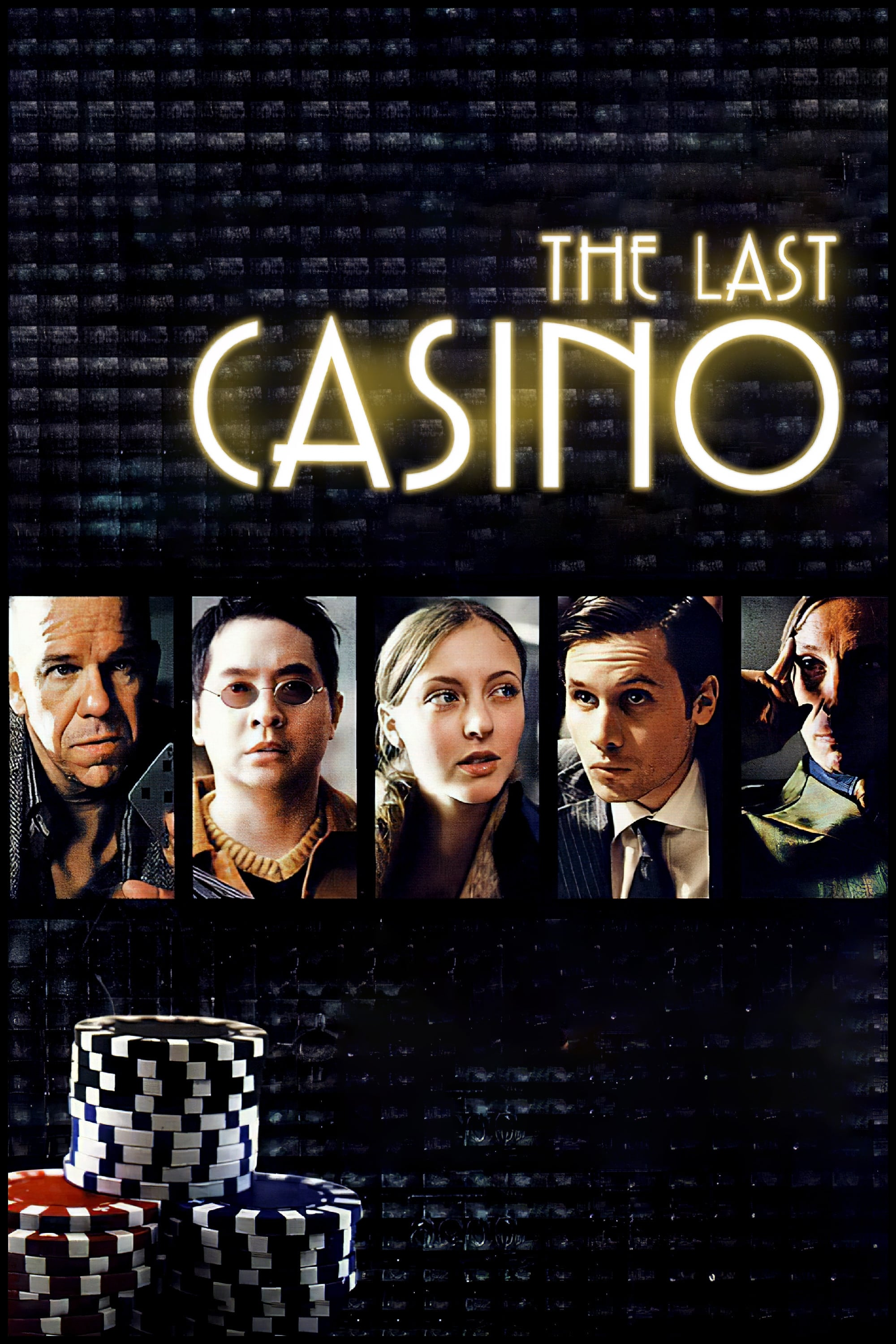 The last casino 21 self ban from casino