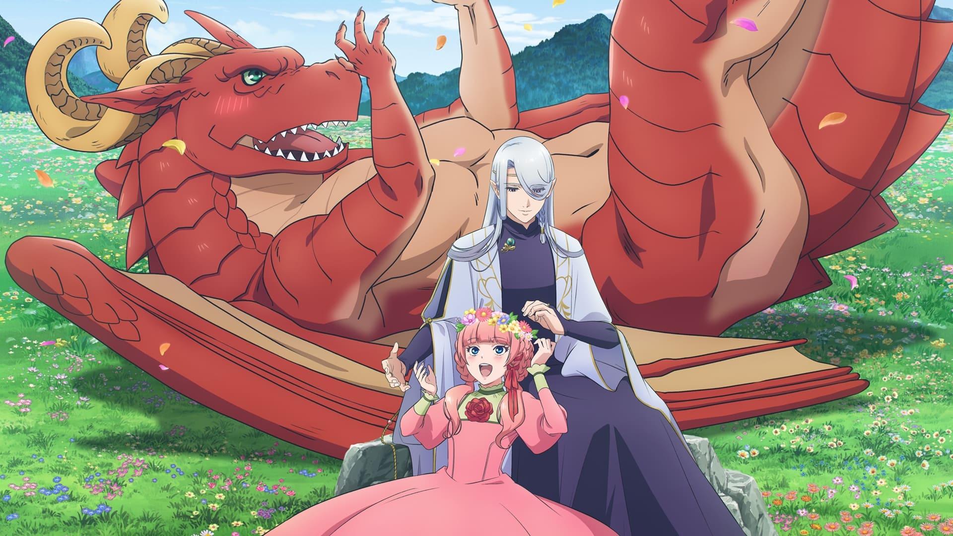 Dragon, Ie wo Kau. (2021)