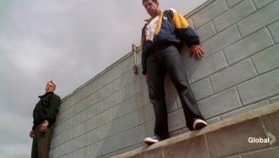 NCIS Season 5 :Episode 5  Leap of Faith
