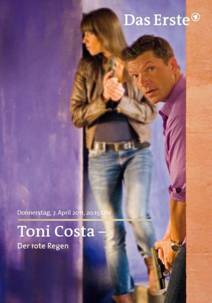 Toni Costa: Kommissar auf Ibiza - Der rote Regen (2011)