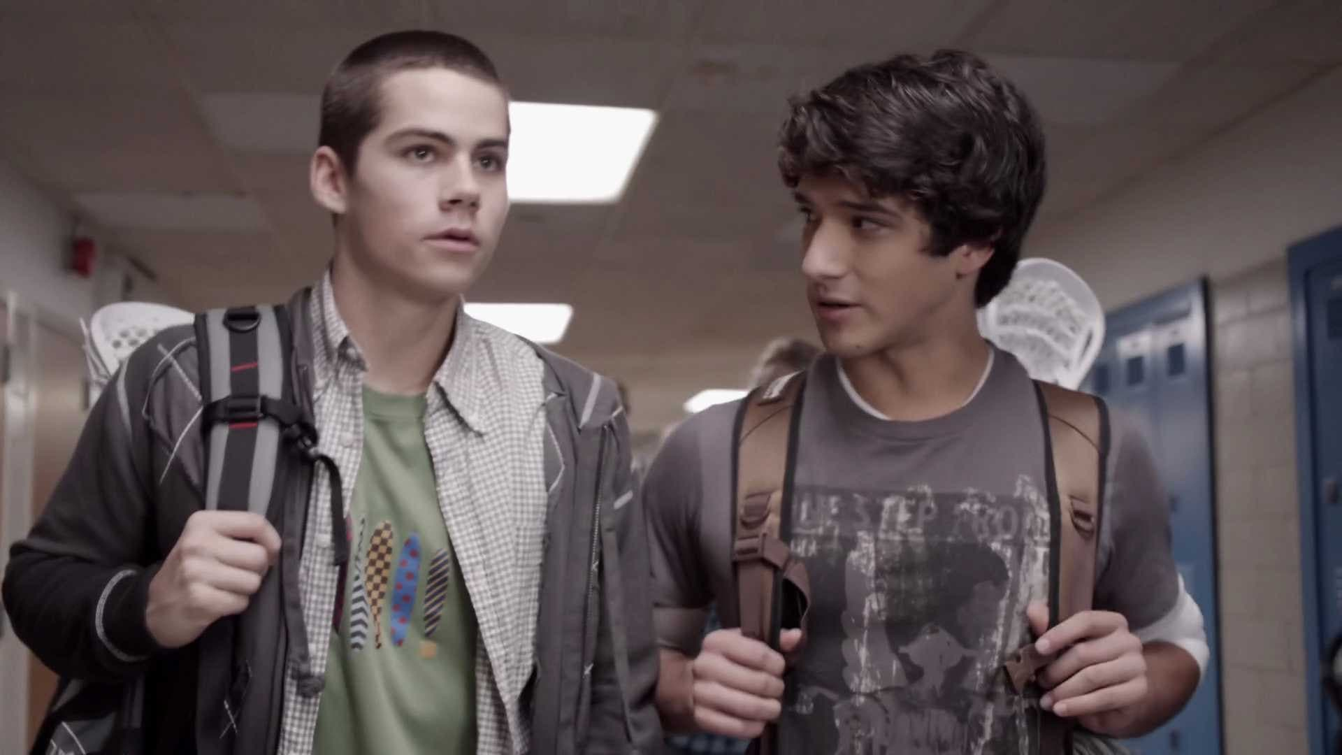 Where can I download the full Teen Wolf series? - Quora