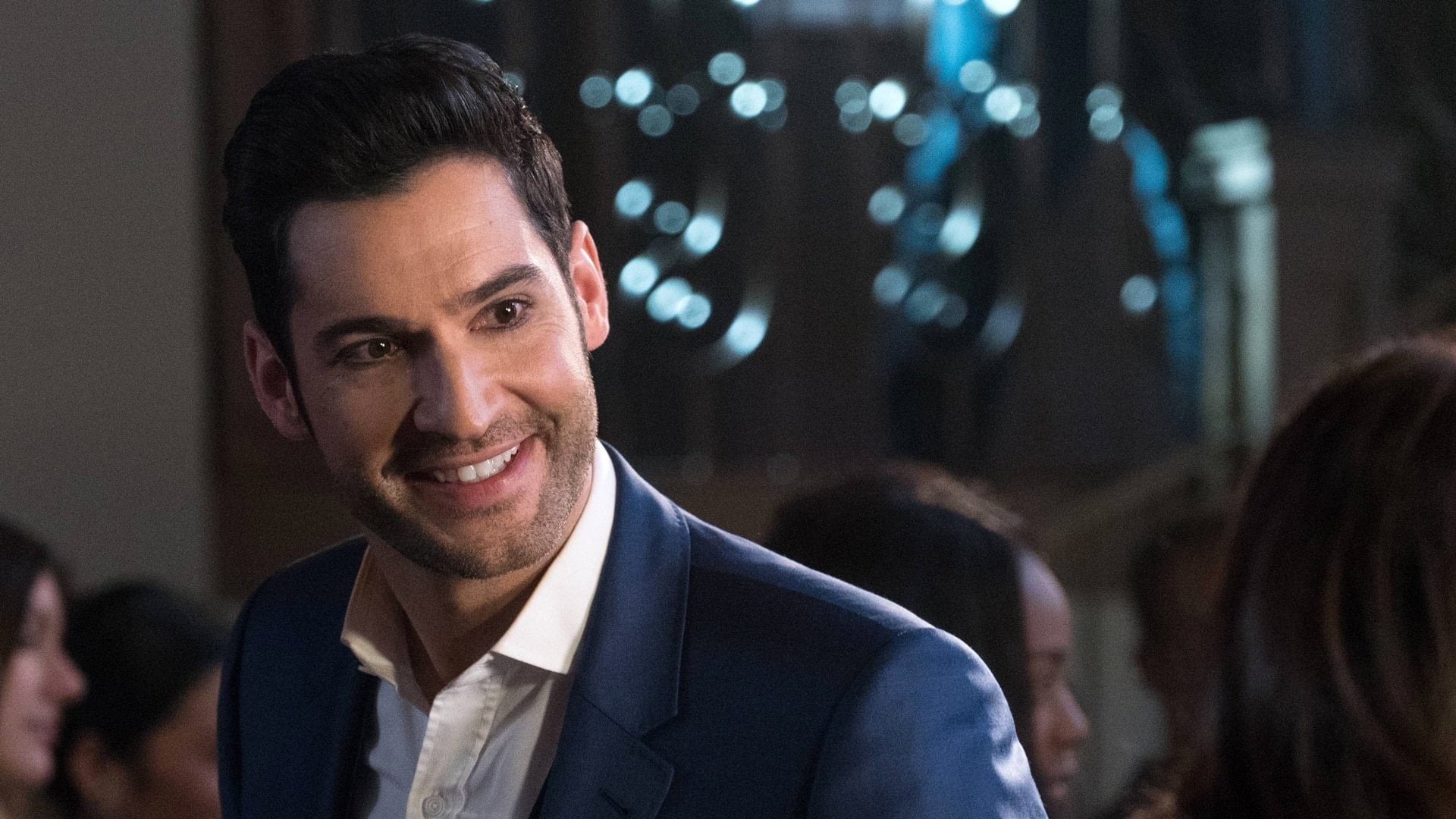 Lucifer Season 2 :Episode 14  Candy Morningstar