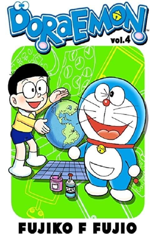 Doraemon Season 4