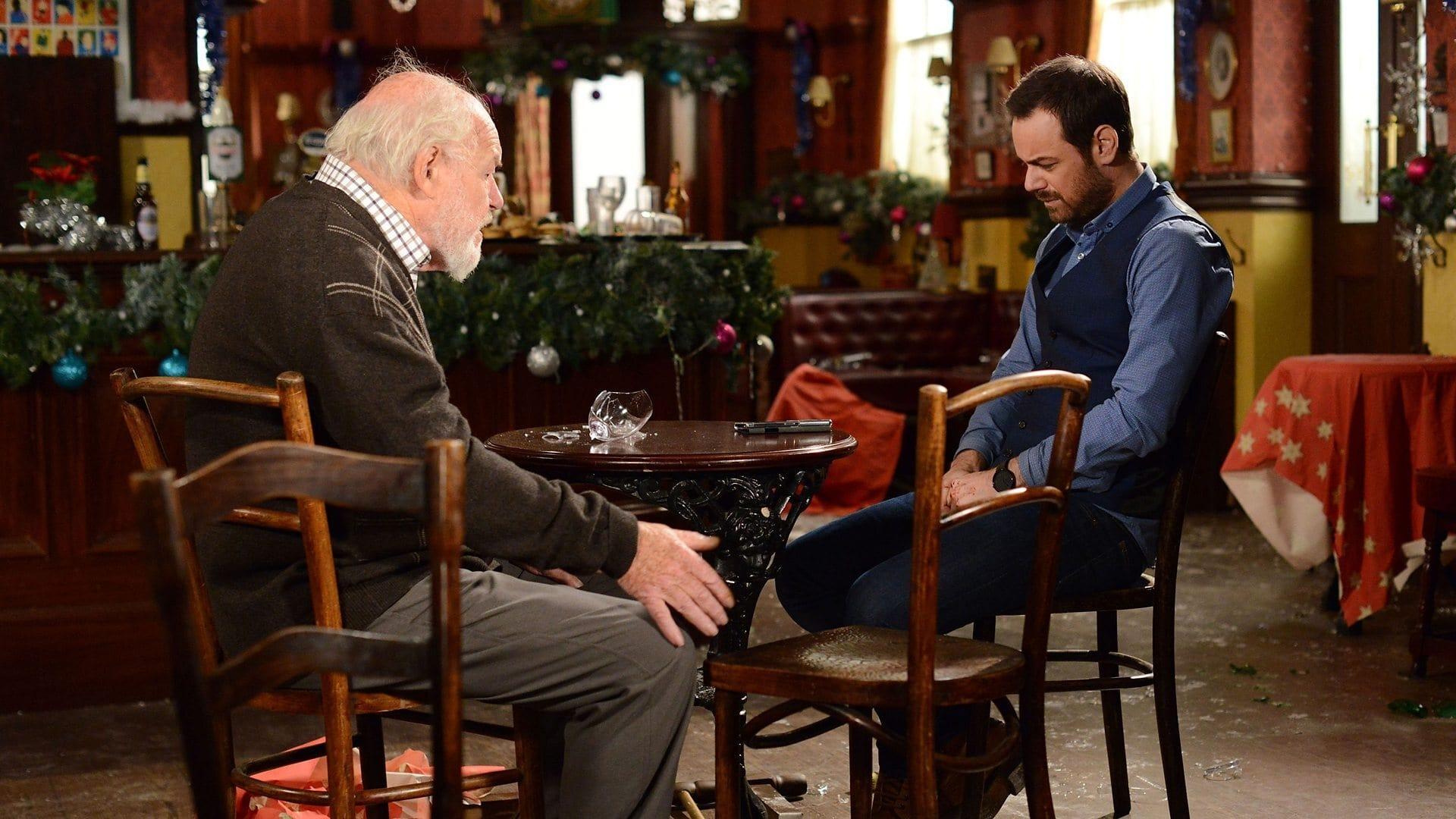 EastEnders Season 30 :Episode 205  29/12/2014
