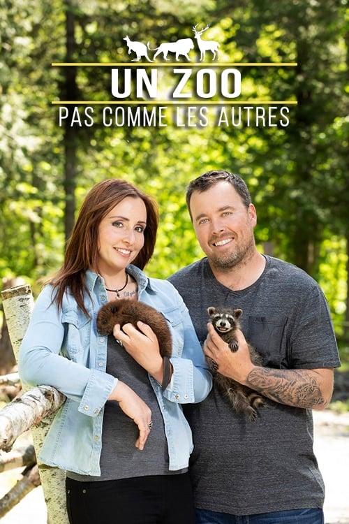 Un zoo pas comme les autres TV Shows About Wildlife
