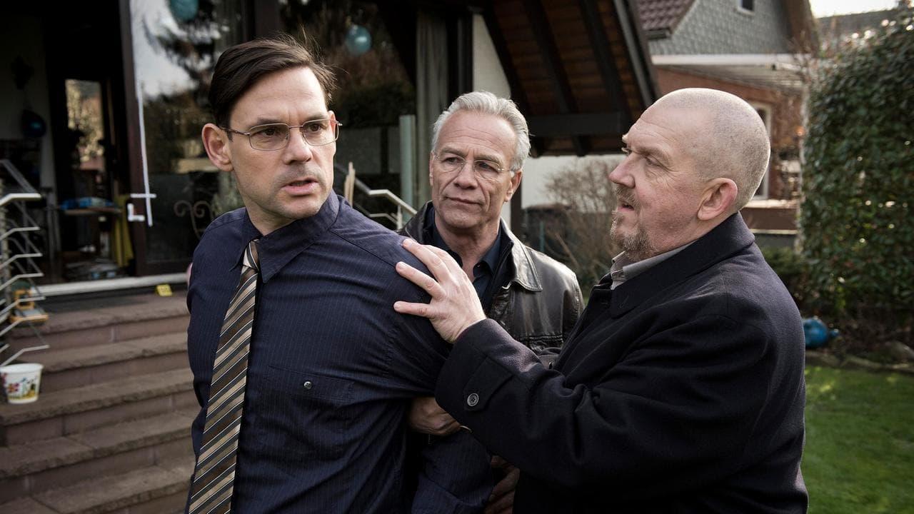 Scene of the Crime Season 47 :Episode 22  Episode 22