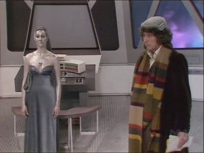 Doctor Who Season 16 :Episode 12  The Stones of Blood, Part Four