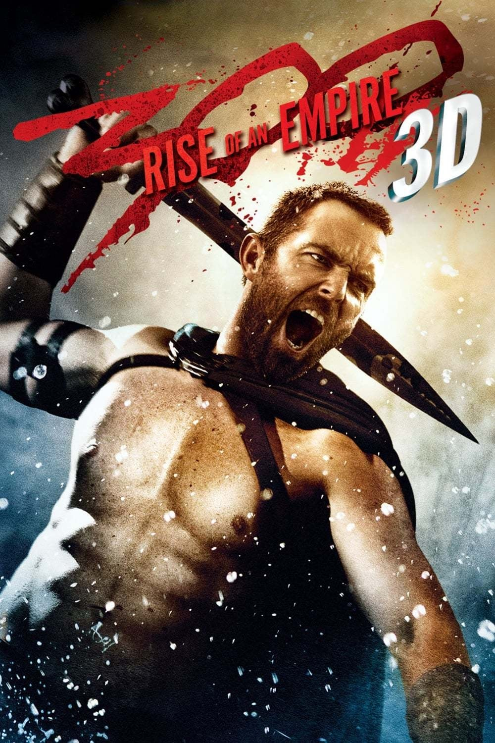 Ver 300: Rise of an Empire 3D Online HD Español ()
