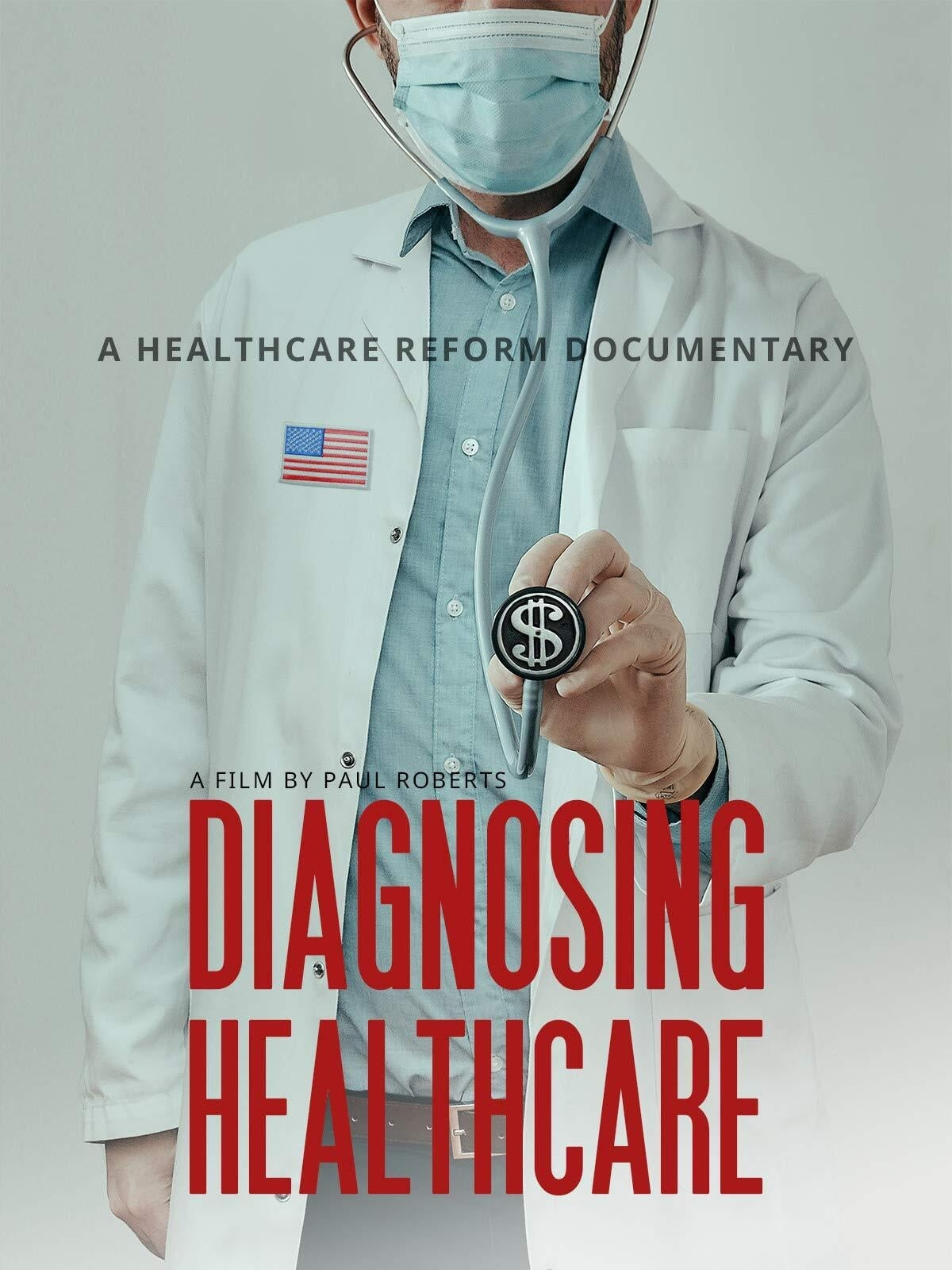 Diagnosing Healthcare on FREECABLE TV