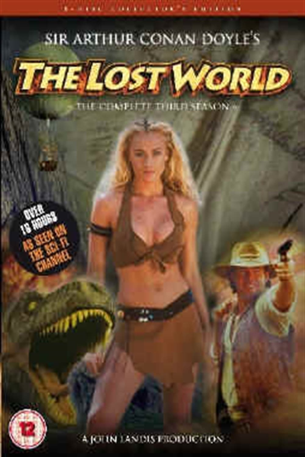 Ver The Lost World Online HD Español (1999)